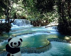 我和滚滚的东南亚四国游:老挝篇