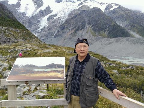 山峰观景台旅游景点攻略图