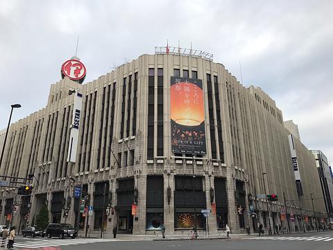 高岛屋(新宿店)旅游景点图片