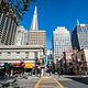 旧金山唐人街