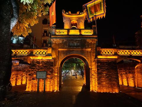 古城门旅游景点图片