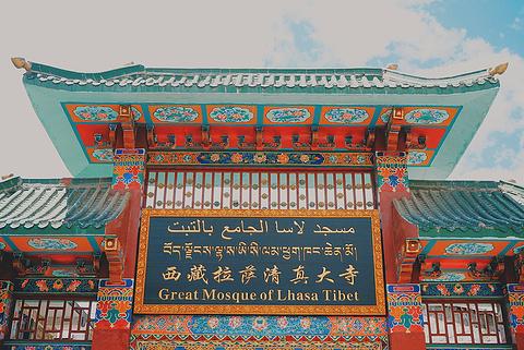 扎基寺的图片