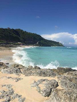 Pantai Pandawa旅游景点攻略图