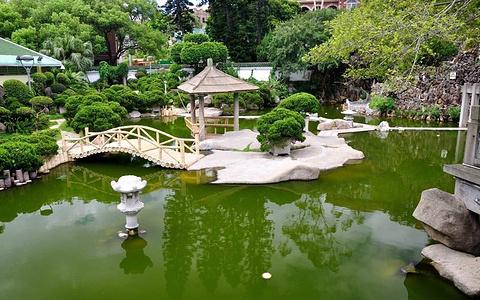 菽庄花园旅游景点攻略图