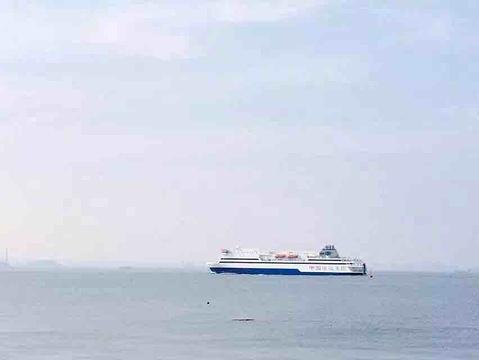 东方水城旅游景点攻略图