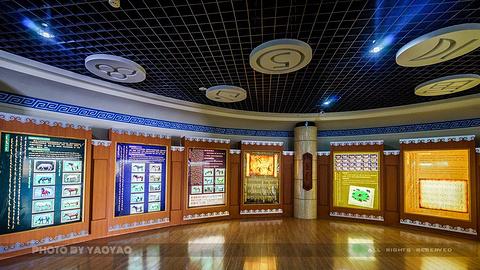 马文化博物馆旅游景点攻略图