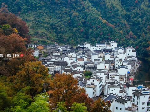 长溪村旅游景点图片