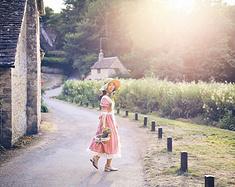 【跟着英剧镜头 玩转不列颠】独家英剧取景地打卡、英国乡村、唐顿庄园