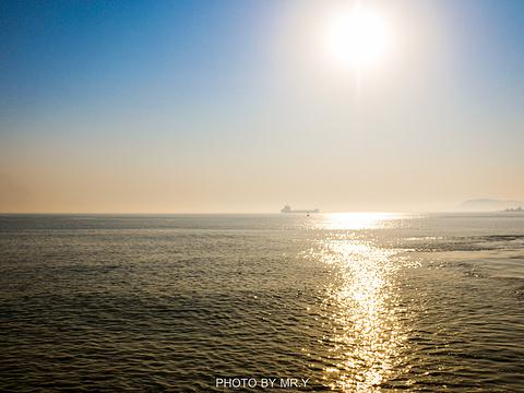 蓬莱码头旅游景点图片