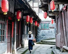 巴中|与川陕老区的回忆录