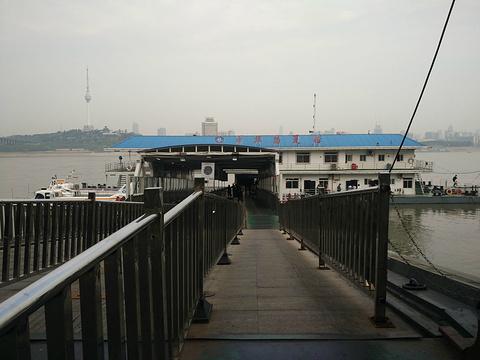 中华路码头