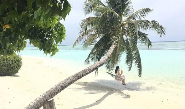 惊鸿一瞥,浮生若梦。惊艳梦幻的马尔代夫LUX岛之旅