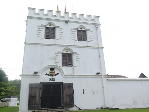 玛格丽城堡的图片