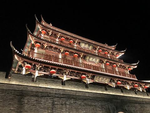 广济楼旅游景点图片