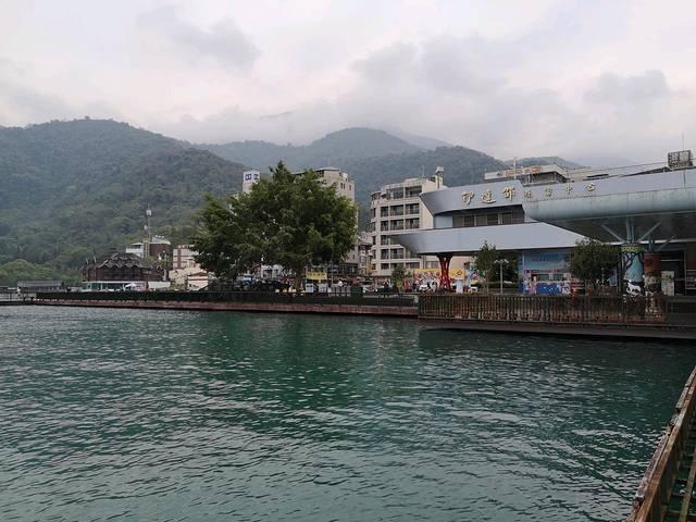 日月山的由来_再次遇见不一样的台湾→_→台湾包车亲子游,-【去哪儿攻略】