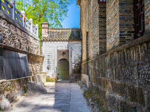 琅琊寺旅游景点图片