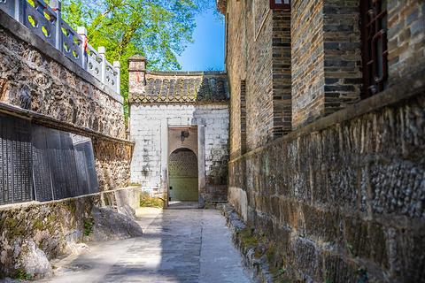 琅琊寺的图片