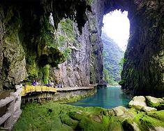 贵州广西自驾游