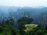 湖南旅游景点攻略图片