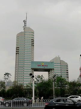 长沙市广播电视台旅游景点攻略图