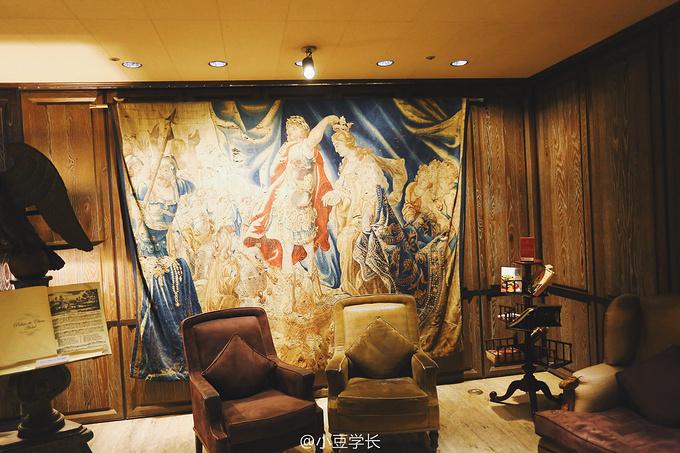 君品酒店+三星米其林餐厅图片