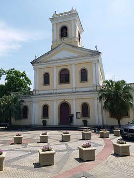 嘉模圣母堂