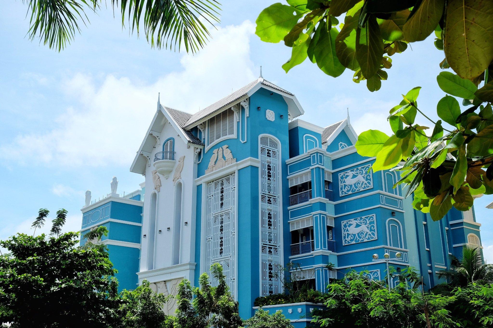 富国岛翡翠湾 JW 万豪度假酒店(JW Marriott Phu Quoc Emerald Bay Resort & Spa)