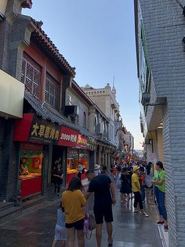 芙蓉街旅游景点攻略图