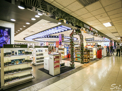 班达拉奈克国际机场旅游景点图片