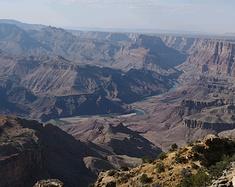 7.暴游暴走暴晒美利坚---科罗拉多大峡谷