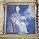 塞维利亚大教堂圣器室