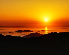 单车自驾普陀山:漂洋过海,四岛连游