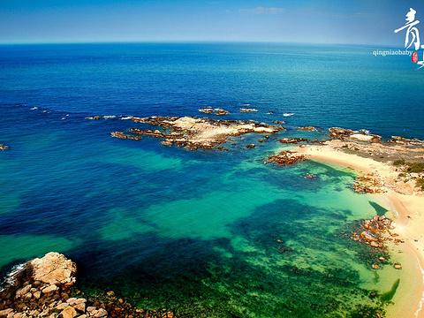 木兰湾旅游景点图片
