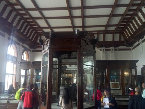 旅顺博物馆旅游景点图片