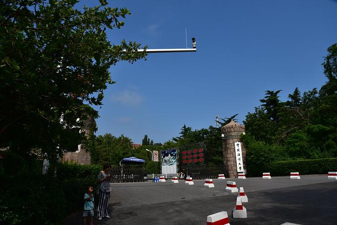 信号山公园图片