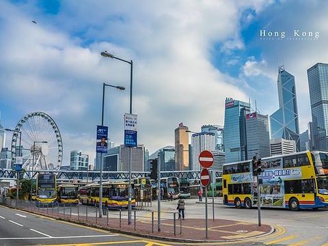 新太阳广场旅游景点图片