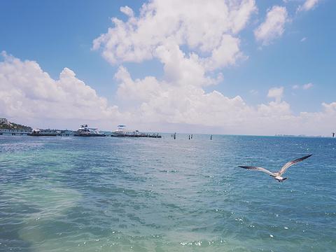 女人岛旅游景点图片