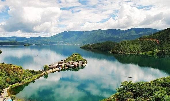 精选国内6个旅行好去处,山川/湖泊/海岛/土楼,放慢节奏,休息一下