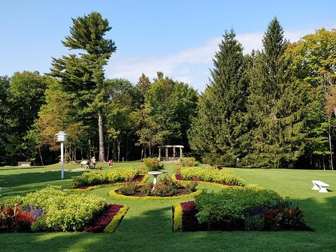 加蒂诺公园旅游景点图片