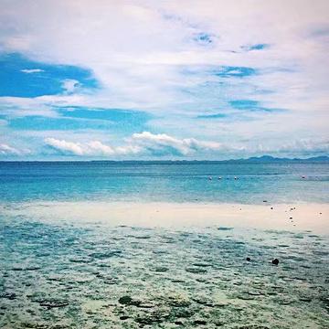 邦邦岛旅游景点攻略图