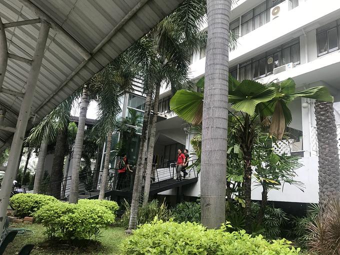 清迈(清迈皇家大学、清迈大学、素贴山、宁曼路)图片