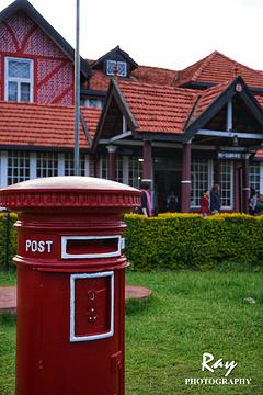 努沃勒埃利耶粉红邮局旅游景点攻略图