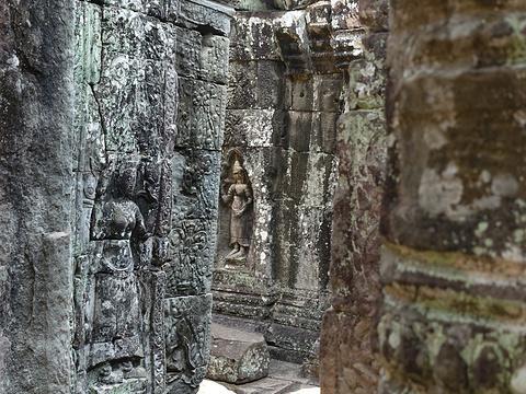 斑黛喀蒂旅游景点图片