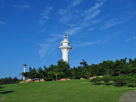 灯塔风景区旅游景点图片