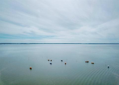 连环湖景区旅游景点攻略图