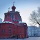 圣阿列克谢耶夫教堂