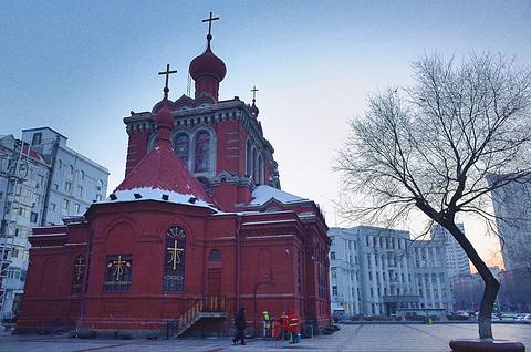 圣阿列克谢耶夫教堂的图片