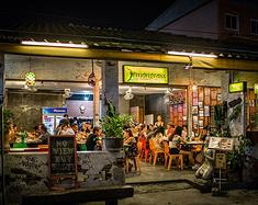 泰国清迈到底有什么好玩的,值得人们二刷三刷?