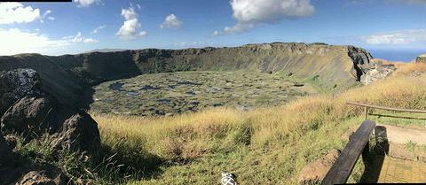 拉诺廓火山