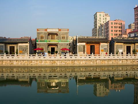 凤凰古村旅游景点图片